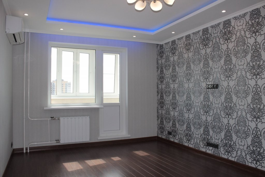 речь идет идеи для недорогого ремонта квартиры фото вконтакте
