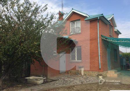Продаётся 1-этажный дом, 73.5 м²