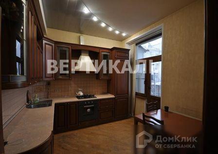 Продаётся 3-комнатная квартира, 90.2 м²