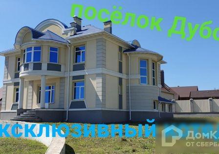 Продаётся 3-этажный дом, 420 м²