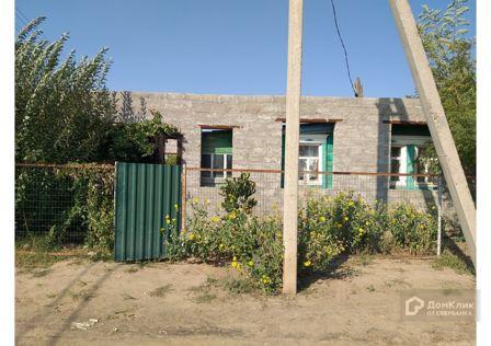 Продаётся 1-этажный дом, 25.1 м²