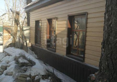 Продаётся 1-этажный дом, 30.8 м²