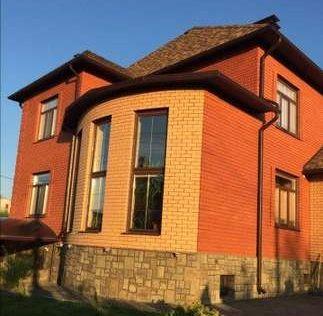 Продаётся 2-этажный дом, 310 м²