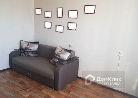 Продаётся 2-комнатная квартира, 48.4 м²