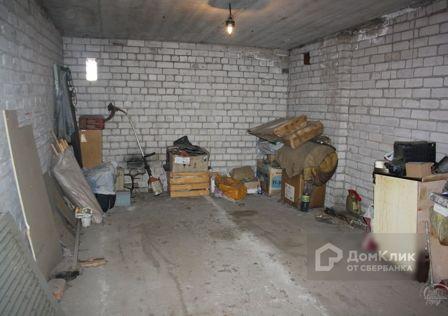 Продаётся гараж, 22.1 м²