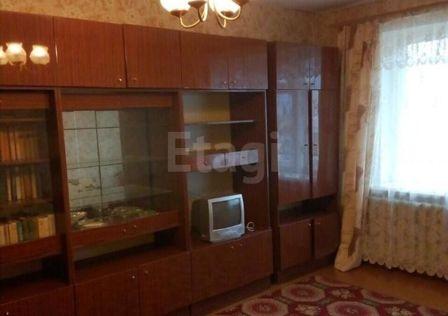 Продаётся 1-комнатная квартира, 34.3 м²