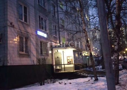 Продаётся 3-комнатная квартира, 68.4 м²