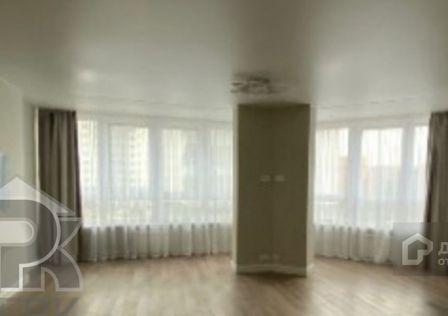 Продаётся 3-комнатная квартира, 103 м²