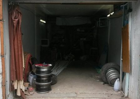 Продаётся гараж, 17.7 м²