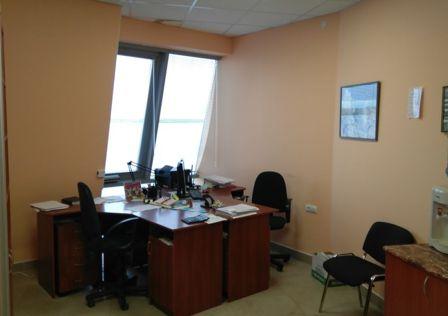 Продаётся офис, 25 м²