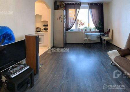 Продаётся 2-комнатная квартира, 83.5 м²