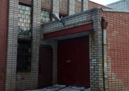 Продаётся гараж, 17.4 м²