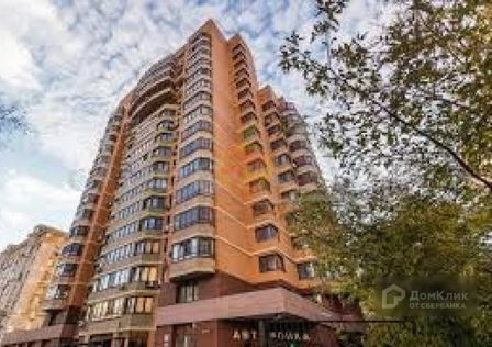 Продаётся 3-комнатная квартира, 86.4 м²