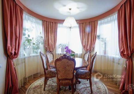 Продаётся 5-комнатная квартира, 224 м²