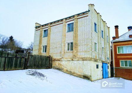 Продаётся 2-этажный дом, 270 м²