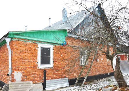 Продаётся 1-этажный дом, 42.4 м²