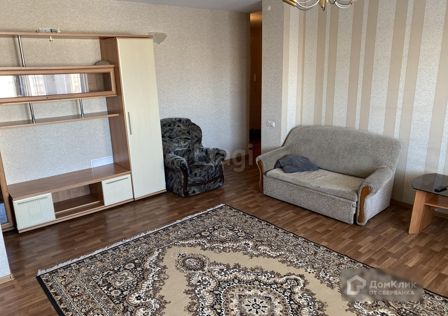 Продаётся 2-комнатная квартира, 66 м²