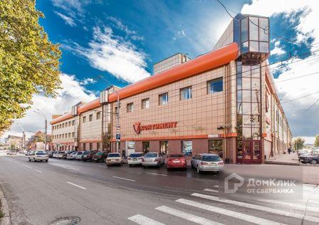 Продаётся торговое помещение, 184.9 м²