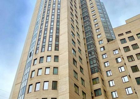 Продаётся 2-комнатная квартира, 69.9 м²