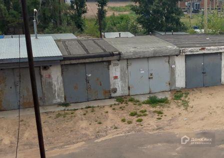 Продаётся гараж, 26 м²