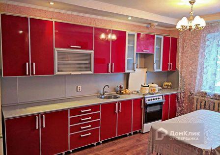 Продаётся 1-этажный дом, 75 м²