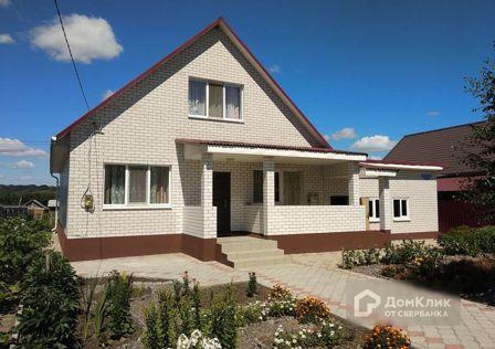 Продаётся 2-этажный дом, 154 м²