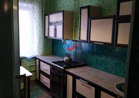 Продаётся 2-комнатная квартира, 59.8 м²