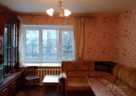 Продаётся 1-комнатная квартира, 18 м²