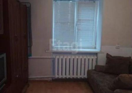 Продаётся 1-комнатная квартира, 17.2 м²