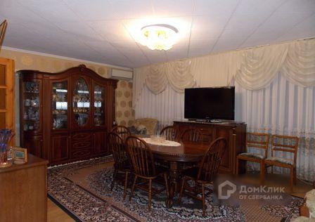 Продаётся 6-комнатная квартира, 152.3 м²