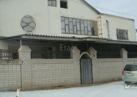Продаётся 2-этажный дом, 468.3 м²