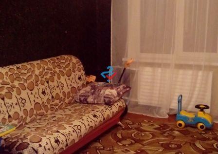 Продаётся 4-комнатная квартира, 71.1 м²
