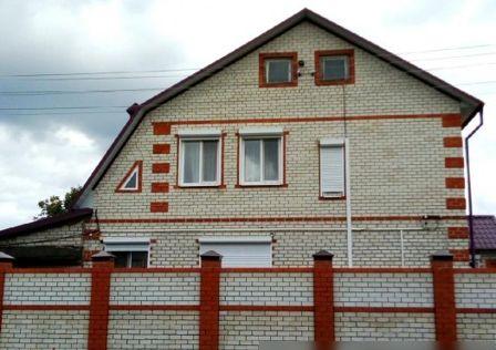 Продаётся 2-этажный дом, 320 м²