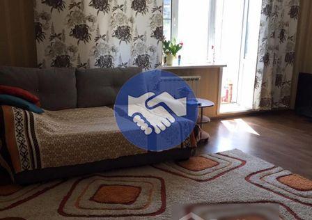 Продаётся 4-комнатная квартира, 128 м²