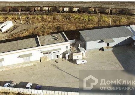 Продаётся склад, 2700 м²