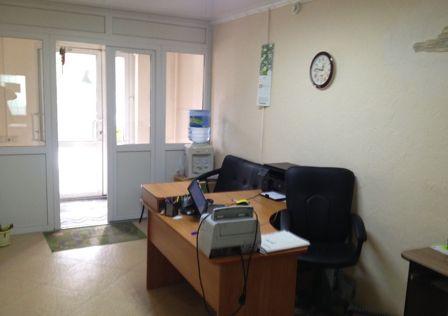 Продаётся офис, 65 м²