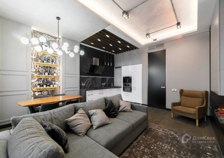 Продаётся 3-комнатная квартира, 84.5 м²
