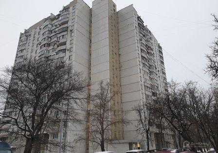 Продаётся 3-комнатная квартира, 77.2 м²