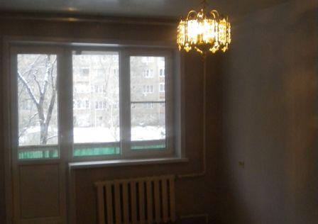 Продаётся 3-комнатная квартира, 61.7 м²