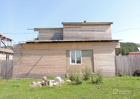 Продаётся 1-этажный дом, 36.5 м²