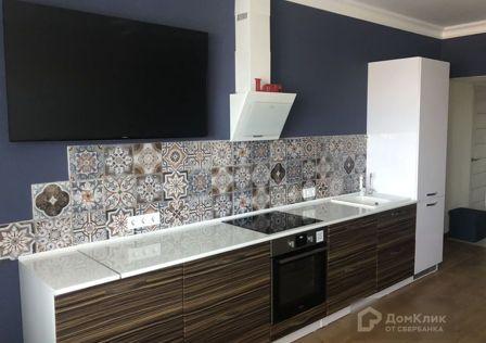 Продаётся 2-комнатная квартира, 57 м²