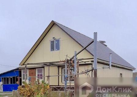 Продаётся 2-этажный дом, 79.5 м²