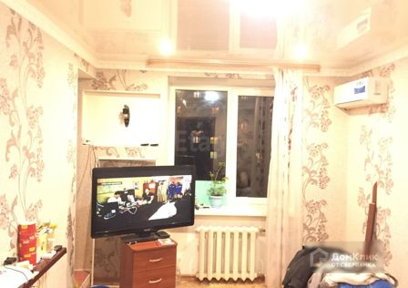 Продаётся 5-комнатная квартира, 92.1 м²