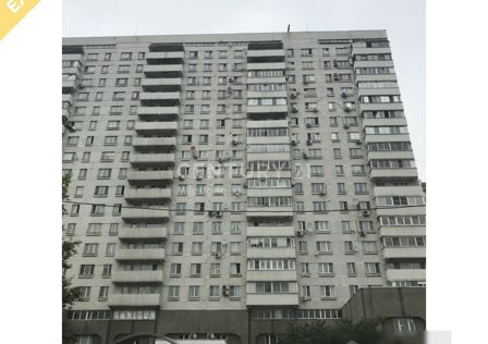 Продаётся 3-комнатная квартира, 84.3 м²