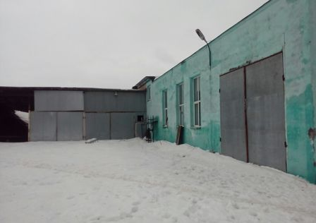 Продаётся производственное помещение, 600 м²