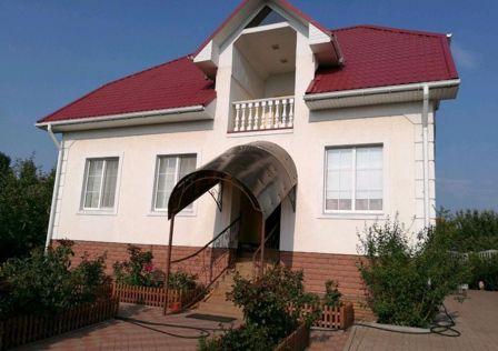 Продаётся 2-этажный дом, 255 м²