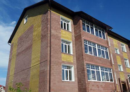 Продаётся 2-комнатная квартира, 67.9 м²