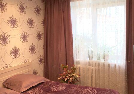 Продаётся 3-комнатная квартира, 68.2 м²
