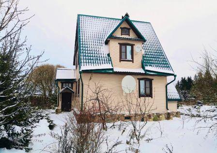 Продаётся 3-этажный дом, 150 м²