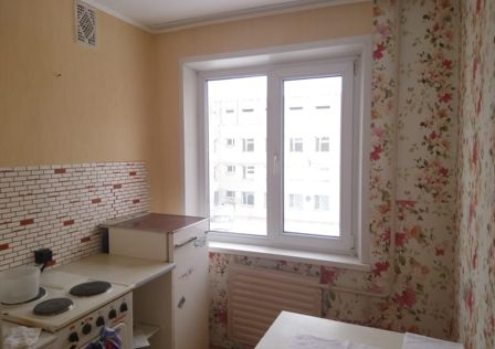 Продаётся 1-комнатная квартира, 29.5 м²